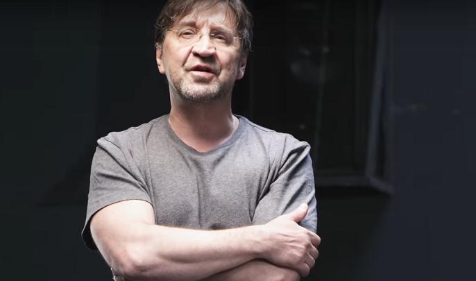 Юрий Шевчук выпустил клип в память о жене из Уфы