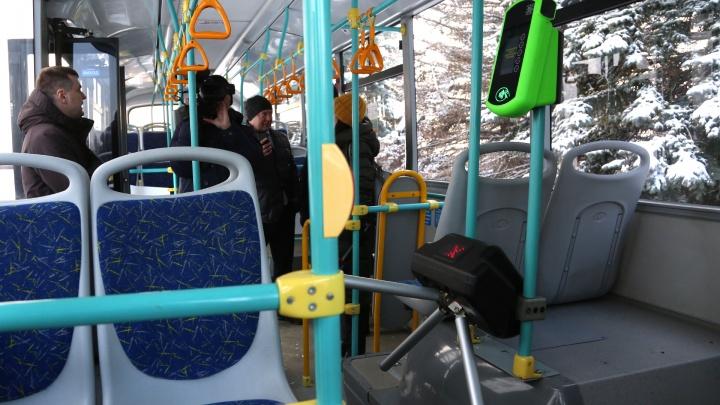 Турникетов в автобусах не будет: Радий Хабиров прислушался к уфимцам, которые были против инновации