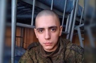 Артём Пахотин погиб весной этого года