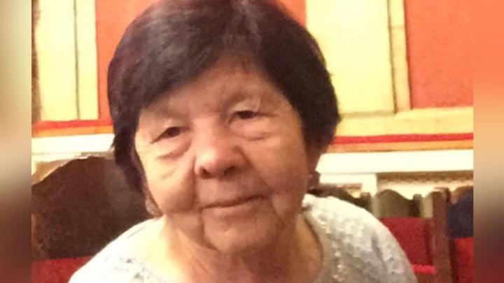 Пермяков просят помочь в поисках пенсионерки с болезнью Альцгеймера