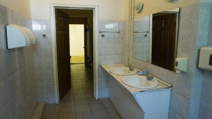 Чайная для мэра, лепнина, туалет: список, что конкретно отремонтируют в мэрии на 12 миллионов