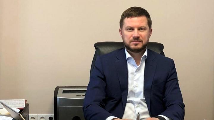 Обошел 13 конкурентов: Дмитрий Гнатюк стал гендиректором нижегородского Фонда капремонта