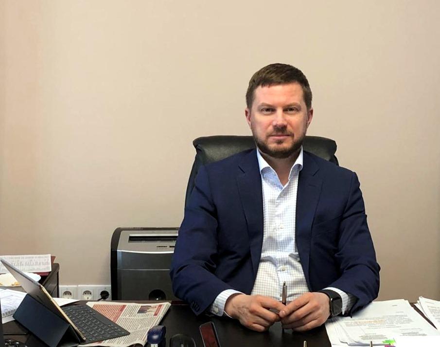 Дмитрий Гнатюк стал гендиректором Фонда капремонта