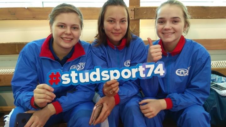 «Молодой и доступный вид спорта»: три челябинских вуза взяли медали чемпионата России по кикбоксингу