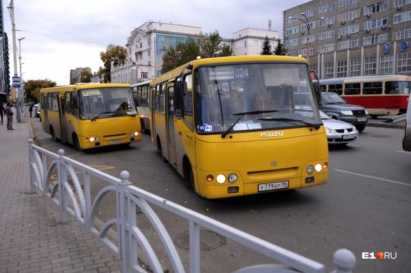 Получить автобусную категорию смогут только те водители, у которых уже есть стаж вождения