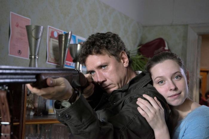 В сериале играют известные актёры —Александр Яценко, Татьяна Лялина