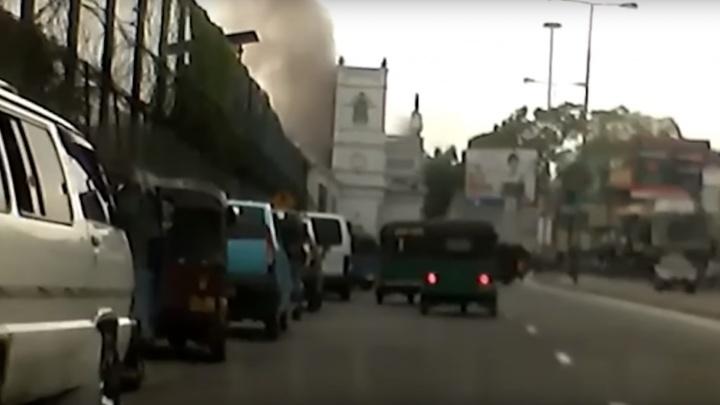 В Шри-Ланке прогремел восьмой взрыв: следователи считают, что теракты устроили смертники