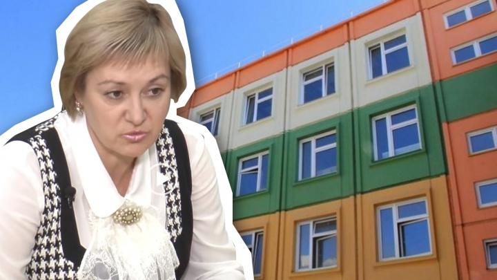 Челябинский лицей после обвинений в сборах за зачисление первоклассников проверила прокуратура