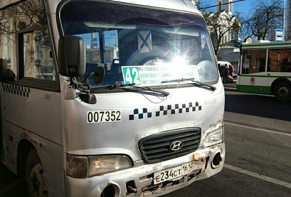 Девять автобусных маршрутов в Ростове снова остались неразыгранными