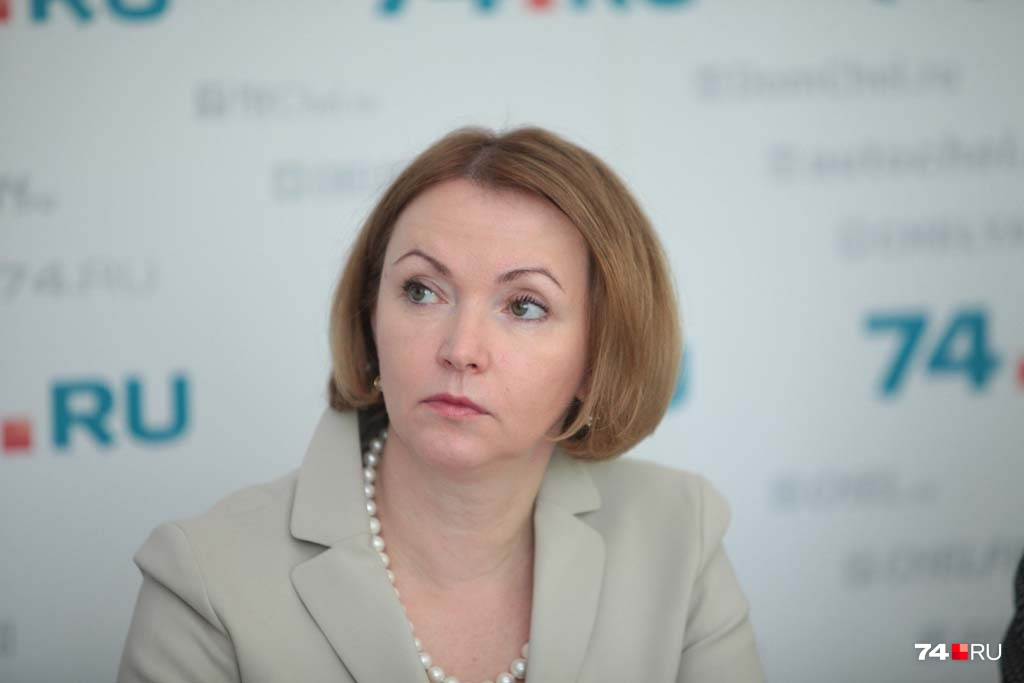 Ирина Гехт говорит, что законопроект стал компромиссным вариантом