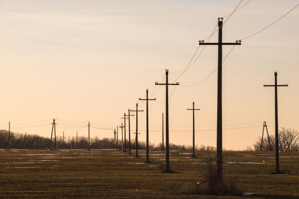 В ближайшую неделю без света останутся сотни домов в Ростове