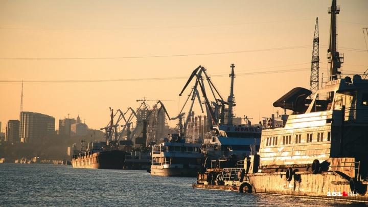 Ростовская компания, торгующая топливом, требует от «Палмали» 94 млн рублей
