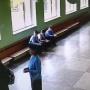 Следственный комитет опубликовал видео разборки челябинца с пятиклассником