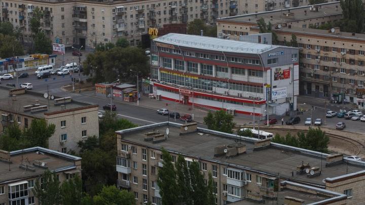 В Волгограде в день матча«Ротора» не будут закрывать центральные дороги