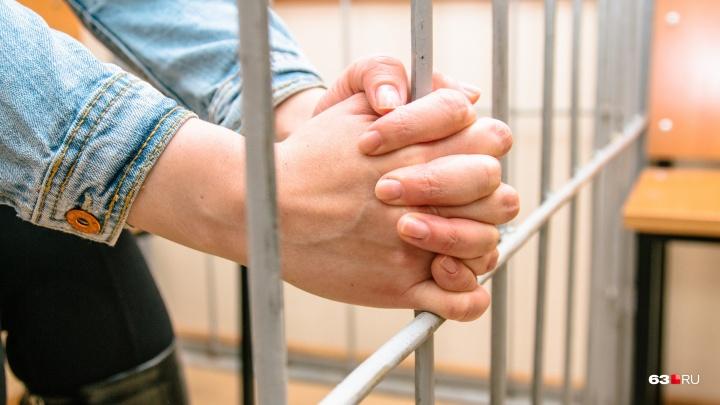В Тольятти вынесли приговор женщине, которая задушила поясом подругу — помощницу судьи
