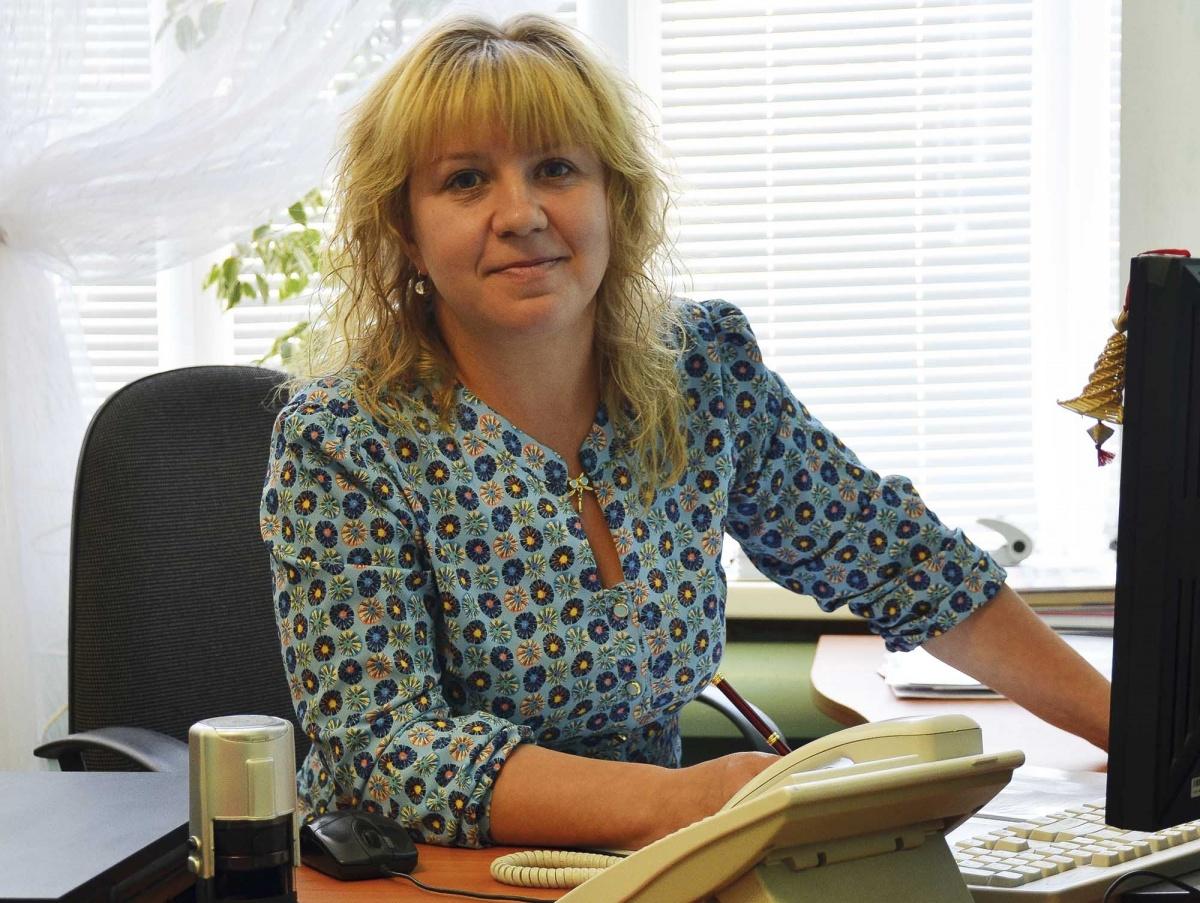 Наталья Матвеева сейчас работает простым учителем