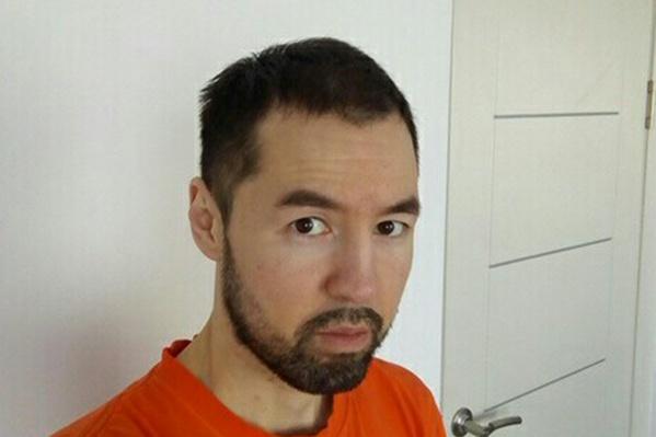 Андрей уверен, что на 250 рублей можно питаться без ущерба для здоровья