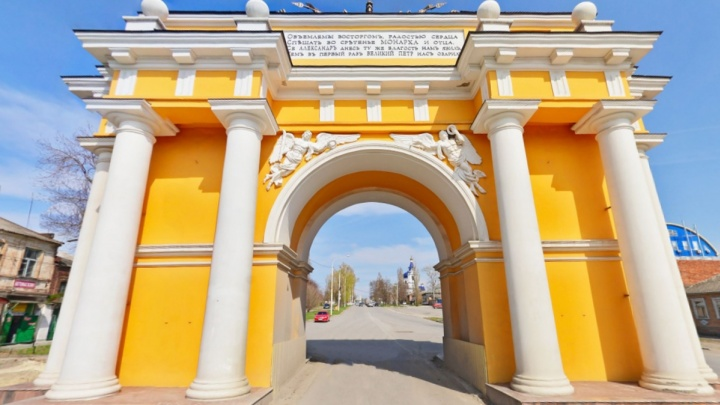 Новочеркасск взял кредит на 377 миллионов рублей для погашения дефицита бюджета