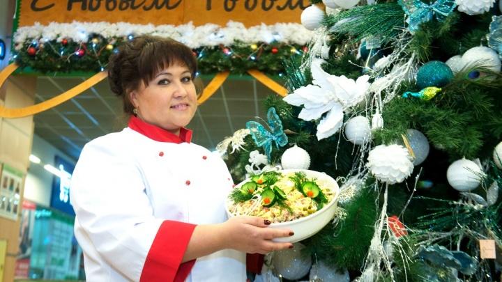 Кто празднику рад: как в Екатеринбурге проходит фестиваль оливье