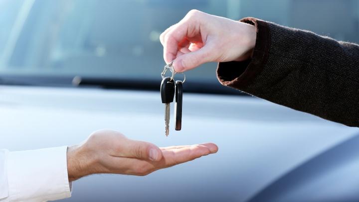 Уральская компания назвала безопасные способы продажи автомобилей