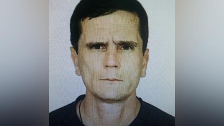 Рецидивист, нападавший на киоски в Челябинске, вернулся на место убийства 10-летней девочки