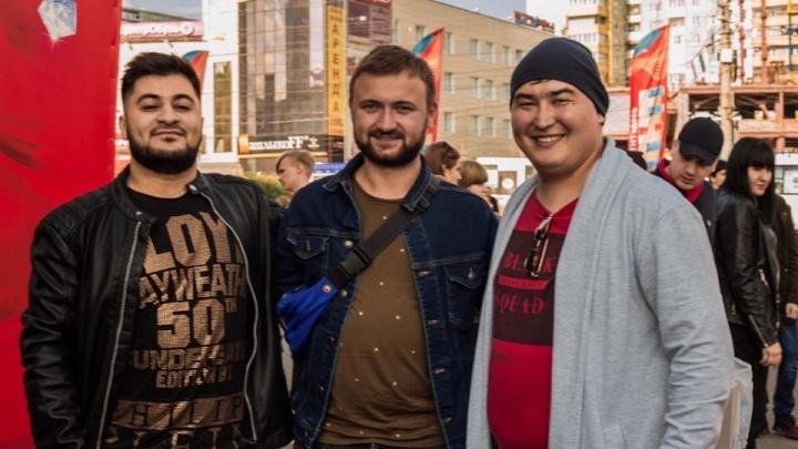 Творческая банда омичей «Джигит» выиграла 50 тысяч рублей в конкурсе блогеров ТНТ