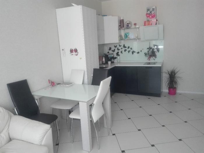 Топ-7 двухкомнатных квартир-студий (фото)