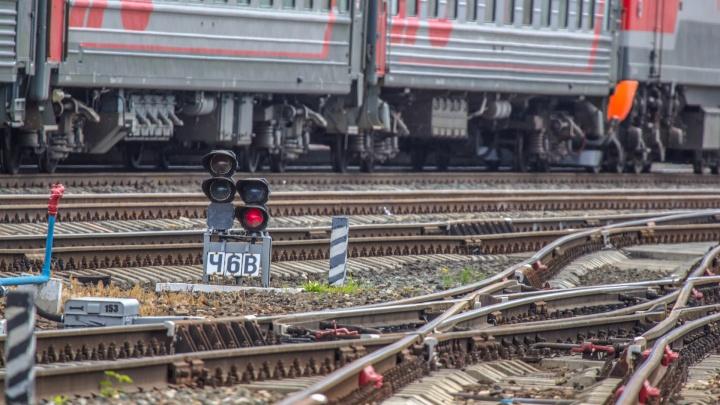 «РЖД» снизили для самарцев цены на поезда до Москвы и Санкт-Петербурга
