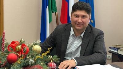 Должность и.о. министра промышленности Башкирии получил бывший работник пожарной охраны