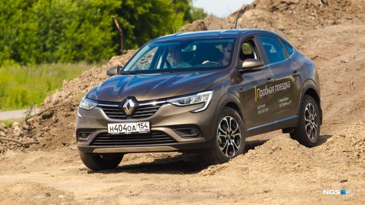 Автомобиль года-2019: голосуем за лучшую машину для новосибирских дорог
