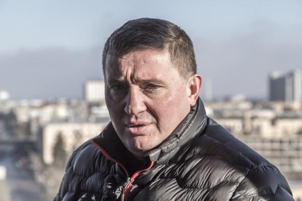 Заявление о покушениях Бочаров написал 3 июня