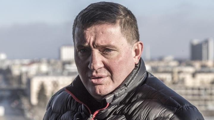 «Неоднократно угрожали расправой»: заявление Андрея Бочарова в УФСБ просочилось в Сеть