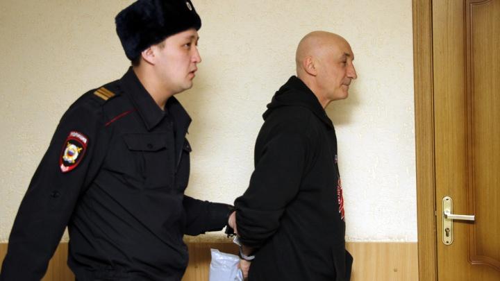 Приговор экс-министру: онлайн-трансляция из зала суда над Вадимом Меренковым