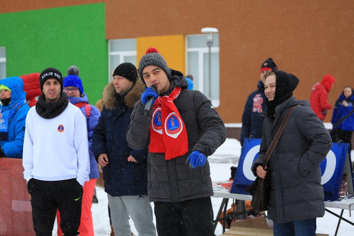 Алексей Мочкаев назначен главой администрации Нижегородского района