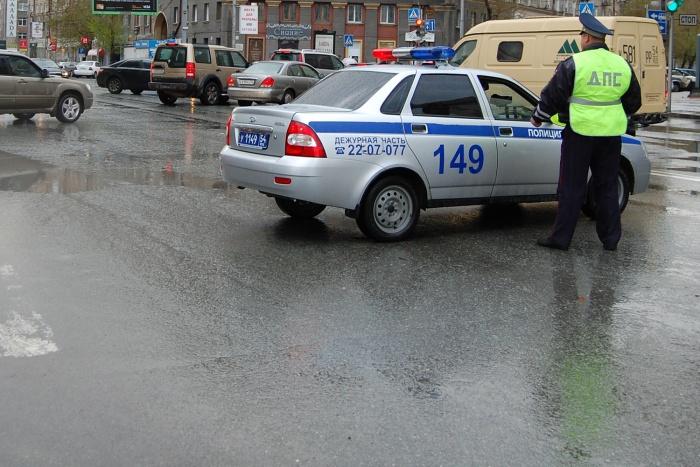 204 водителя в состоянии опьянения были задержаны сотрудниками Госавтоинспекции с 9 по 13 июня