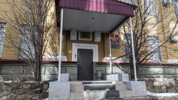 В Волгограде подполковника оштрафовали за попытку «крышевать» соседний киоск