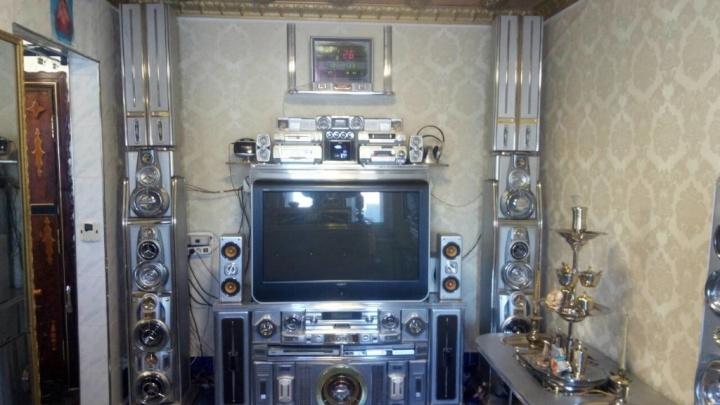 Квартира из стали: в Ветлужанке продают необычную недвижимость за 1,9 миллиона рублей