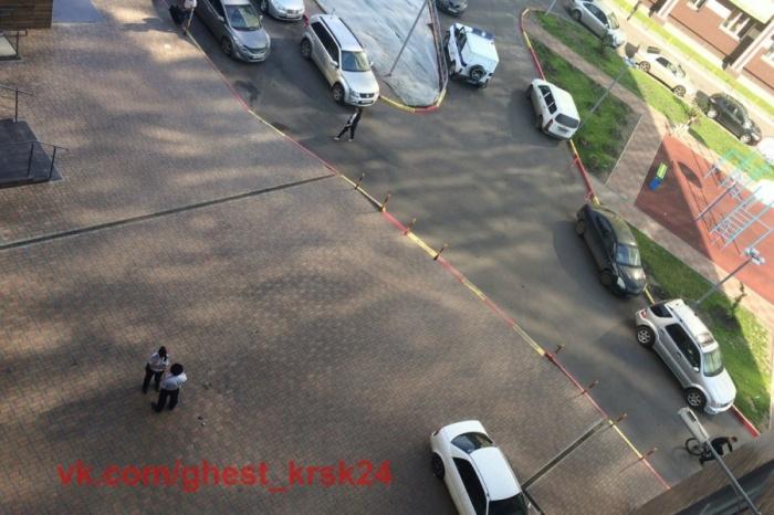 Трагедия произошла вечером 29 июля на ул. Мичурина