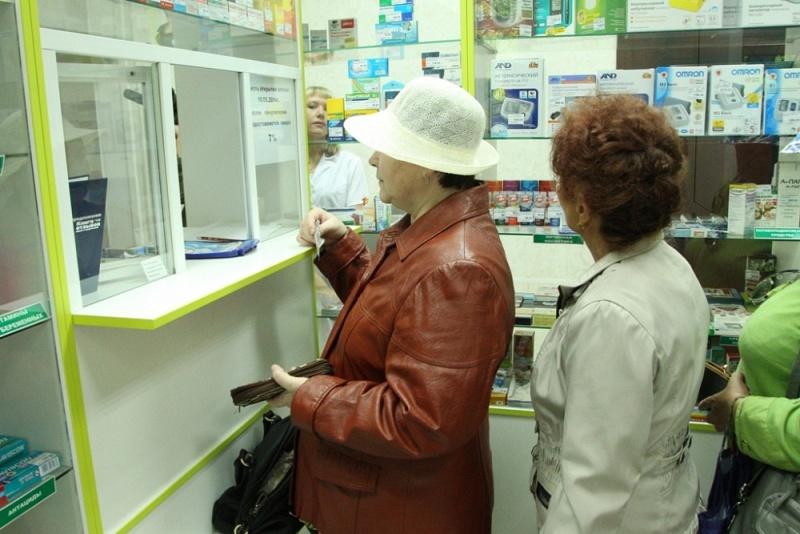 Местные аптечные сети уверены: если выиграют федералы, проиграют все потребители