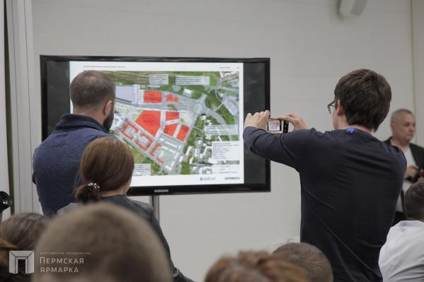 В рамках выставки пройдётVIII Межрегиональный архитектурно-строительный форум