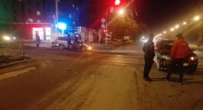 Авария произошла около восьми вечера, сообщает «Автоспас»