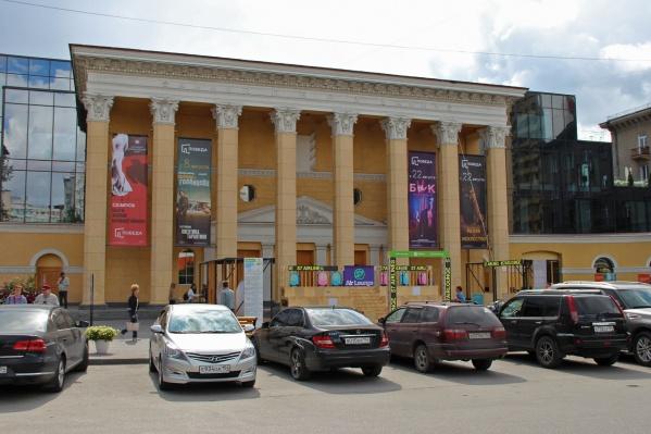 В кинотеатре «Победа» в субботу, 24 августа, пройдёт «Ночь в кино» с бесплатными сеансами
