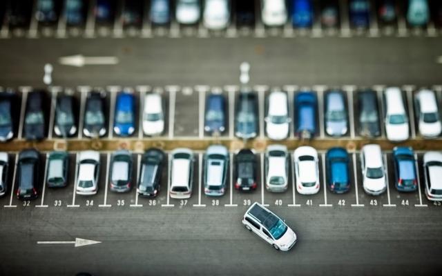 Как стать мастером парковки?