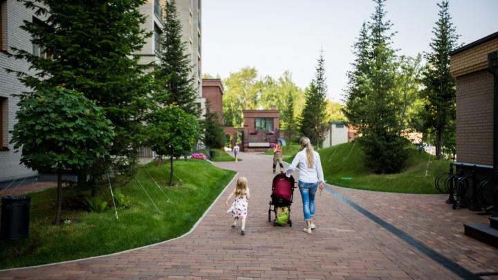Пирожок от президента: новосибирцам начали выдавать ипотеку под 5% (рассказываем, как получить)