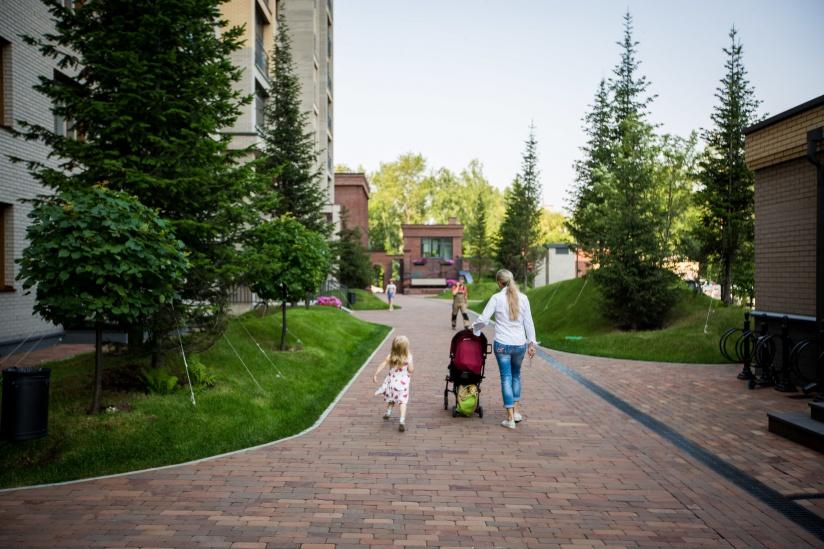 Как оформить ипотеку без первоначального взноса молодой семье в новосибирске