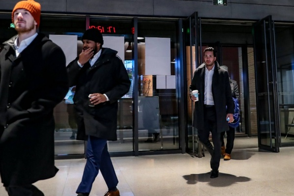 В Челябинск хоккеисты прилетели на матч с «Трактором», играть команды будут завтра