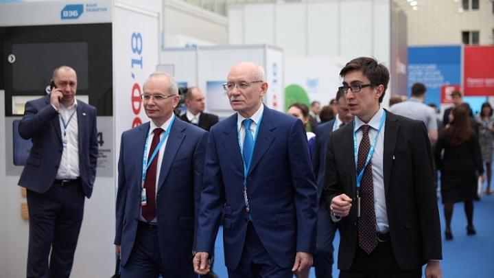 Башкирия планирует привлечь около 300 миллиардов рублей инвестиций в этом году