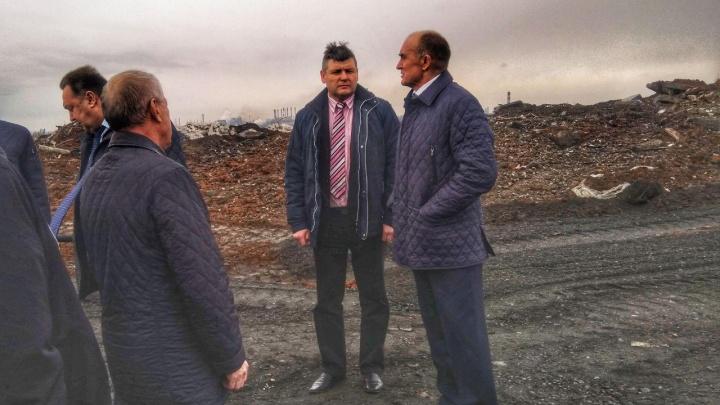 Из Японии — на свалку: губернатор подключился к устранению мусорного коллапса в Челябинске