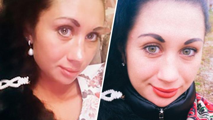 Молодая женщина пропала в Нижнем Новгороде
