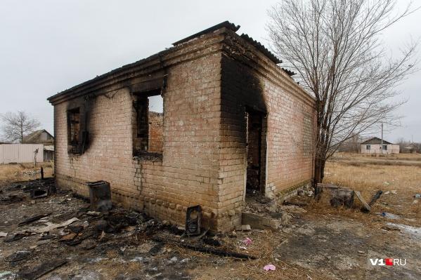 Прощаться с малышами и их бабушкой жители Волгоградской области будут завтрашним днем